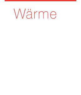 Wärme: Heizungsanlagen, Wärmepumpen, Solar, Kachelöfen