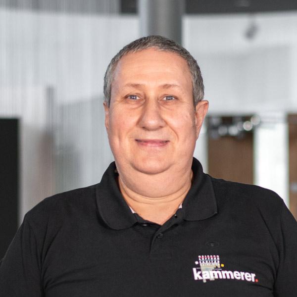 Herbert Heizmann