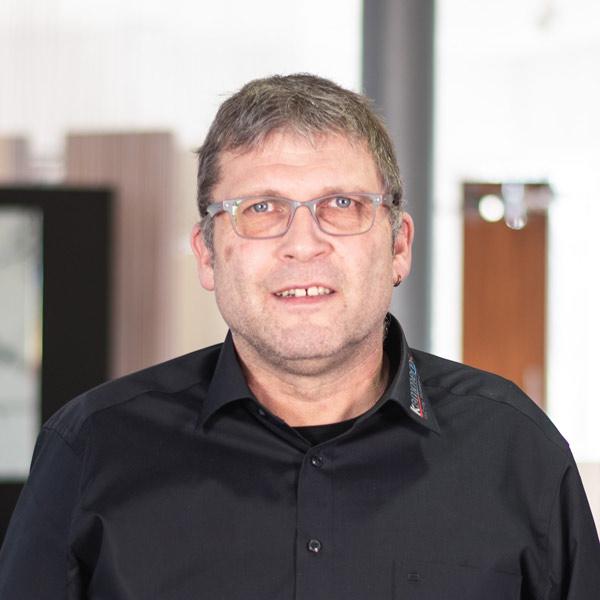 Manfred Seckinger
